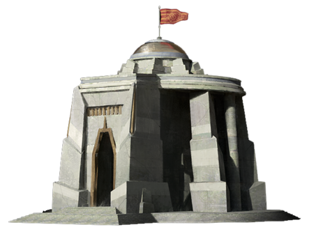 Guild halls - Ashes of Creation Wiki