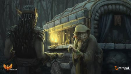 Armor - Ashes of Creation Wiki
